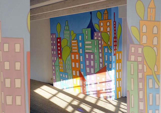 fresque-urbaine