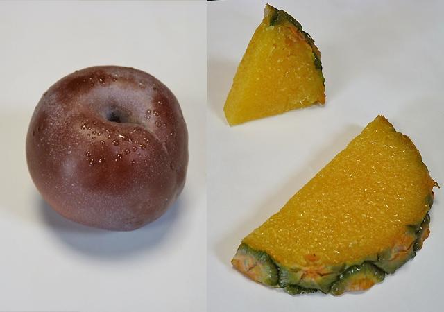 ananas-prune