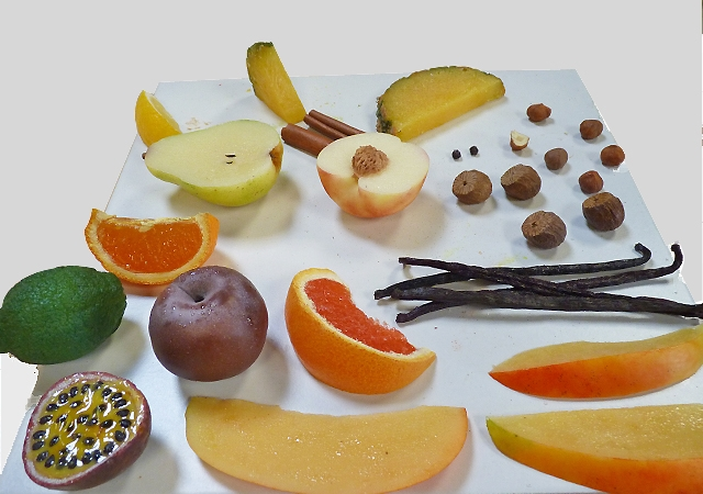 fruits-factices