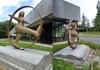 sculpture résine époxy