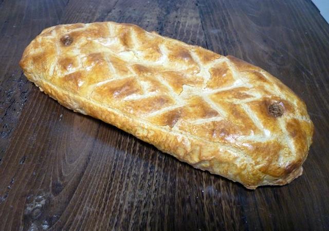 pâté-en-croute