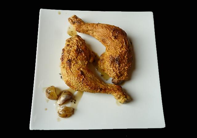 faux poulet