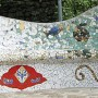mobilier mosaïque